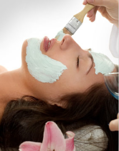 Priori CoffeeBerry Facial Treatment Bournemouth