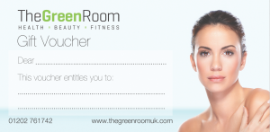Green Room Voucher