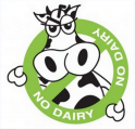 Ditch the dairy