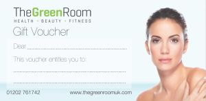Green Room Voucher