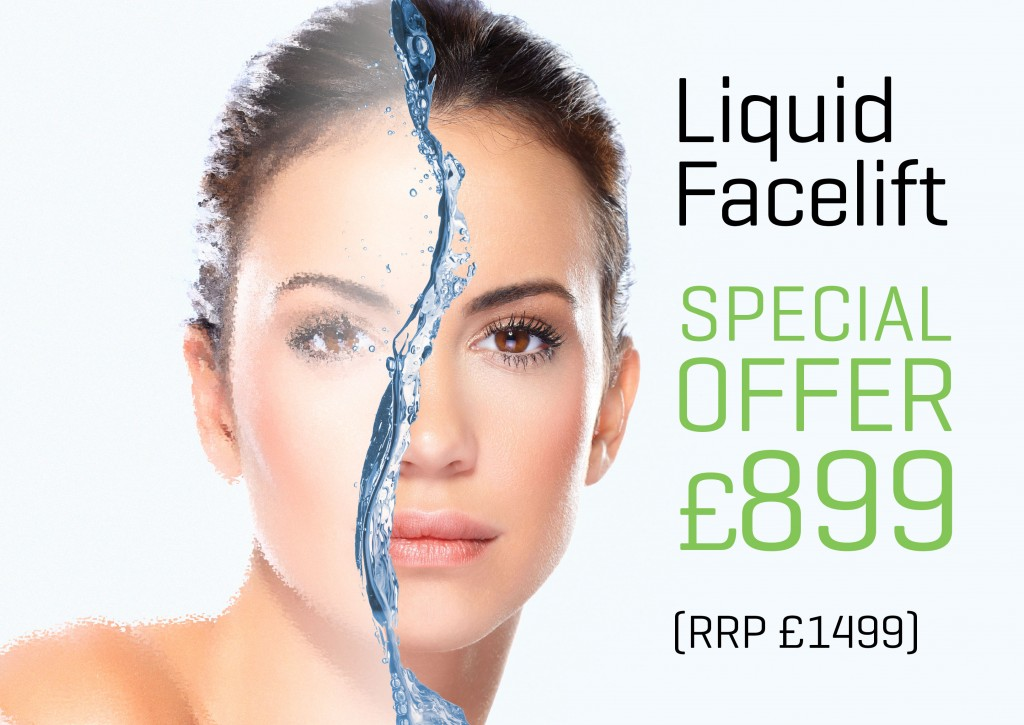 Special Offers Non Surgical Liquid Facelift