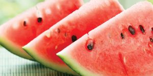 5 Cool things you might not know about Watermelon
